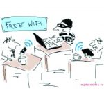 protect wifi networks from hackers